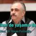 Kapitalizm'de yaşama denklemi - Prof. Dr. İhsan Fazlıoğlu